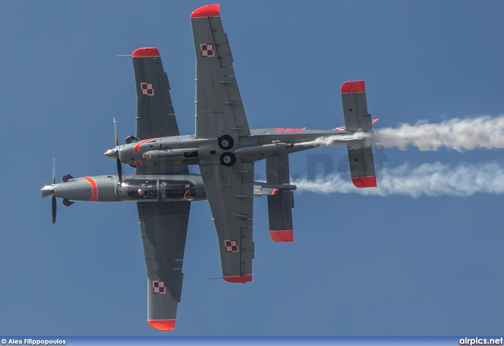050, PZL 130 TC-1 Orlik, Polish Air Force