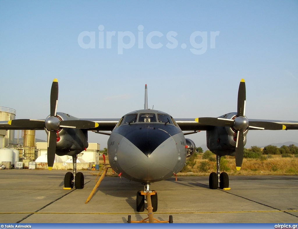110, Antonov An-26, Hungarian Air Force