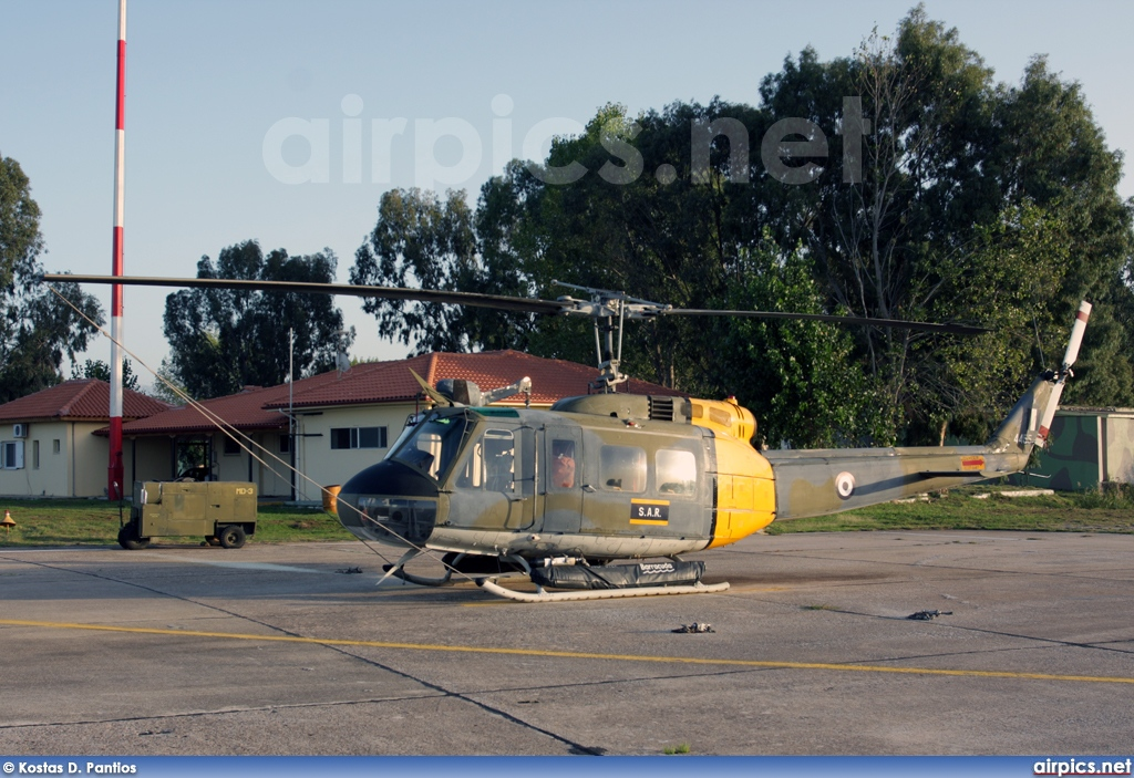 4455, Agusta Bell AB-205A, Hellenic Air Force