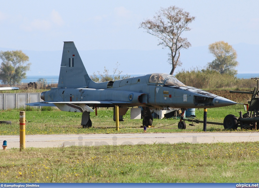 689072, Northrop F-5A Freedom Fighter, Hellenic Air Force