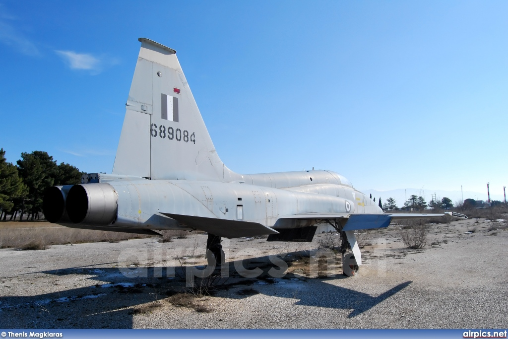 689084, Northrop F-5A Freedom Fighter, Hellenic Air Force