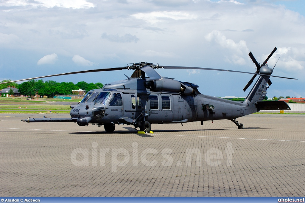 89-26205, Sikorsky HH-60G Pave Hawk , United States Air Force