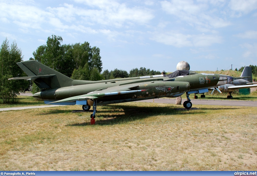 91, Yakovlev Yak-28R Brewer-D, Soviet Air Force
