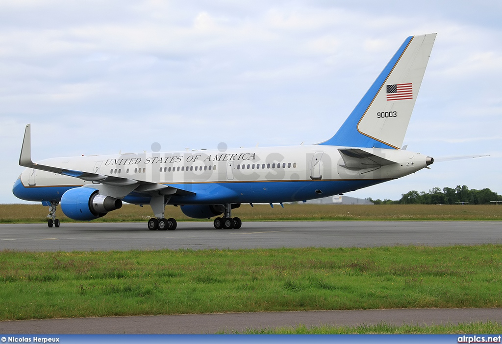 99-0003, Boeing C-32A, United States Air Force