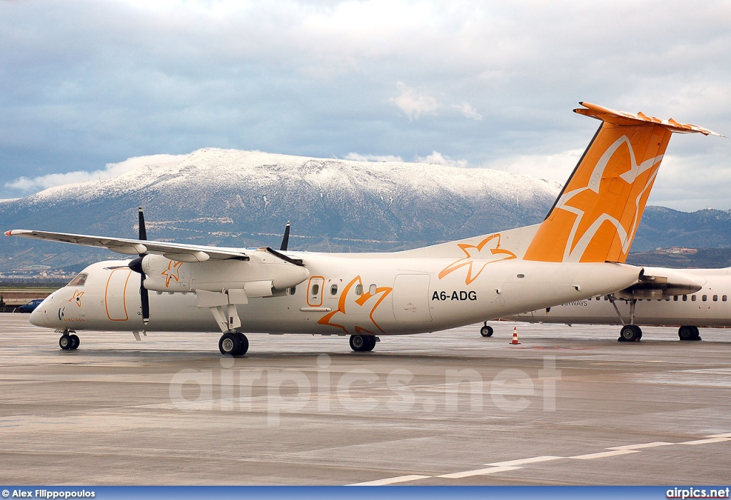 Caribbean Star Airline 14