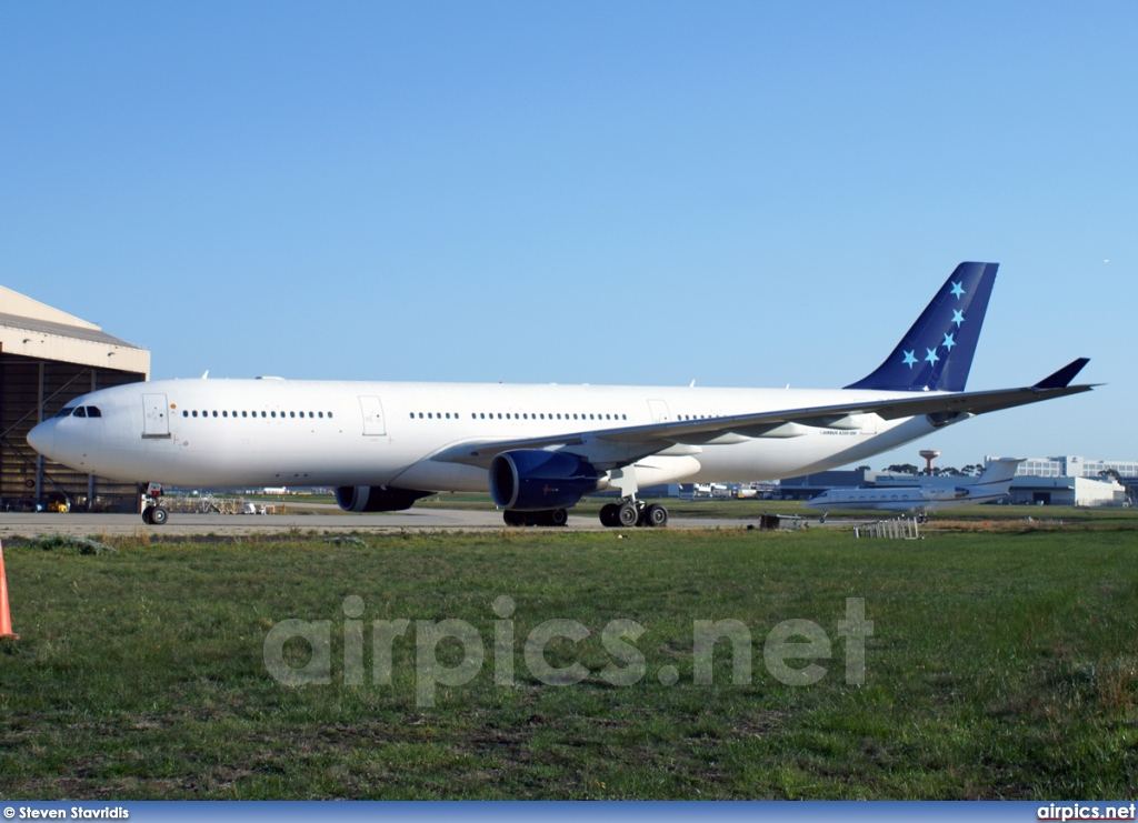 CS-TMT, Airbus A330-300, Untitled