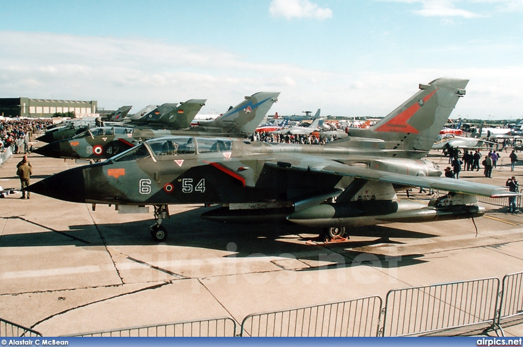 MM7054, Panavia Tornado ECR, Italian Air Force