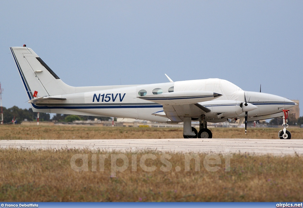 N15VV, Avid Flyer Mk IV, Private