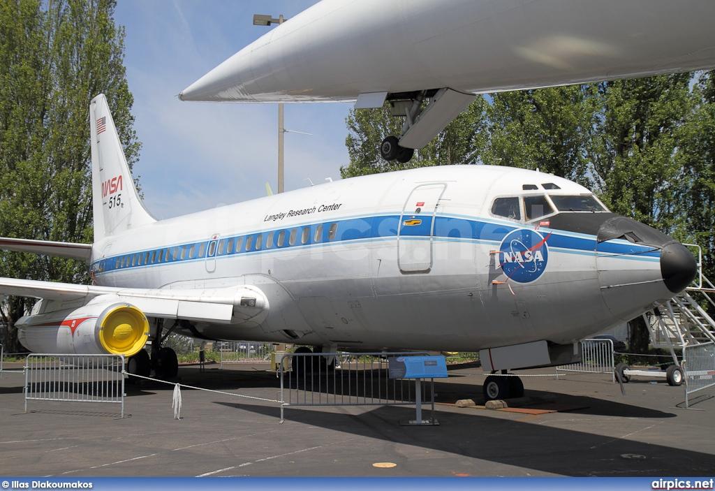 boeing space program - photo #38
