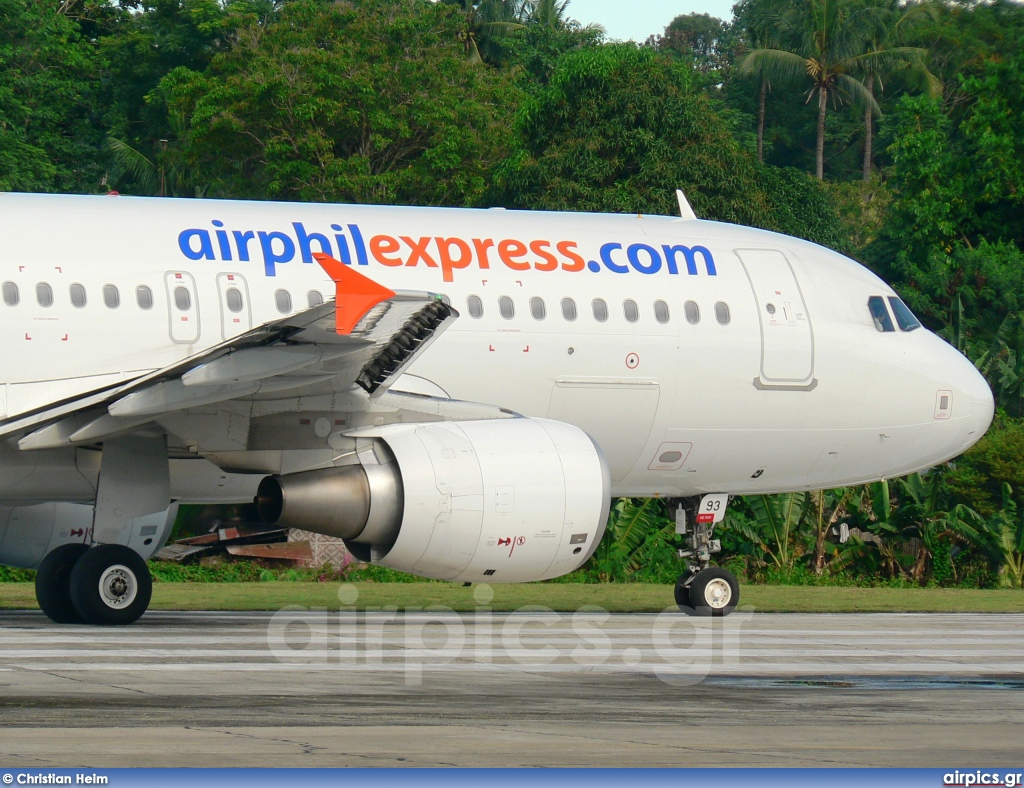 a brief explanation of airphil express