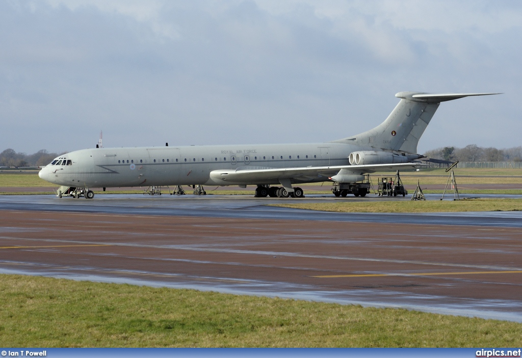 ZA150, Vickers VC-10 K.3, Royal Air Force