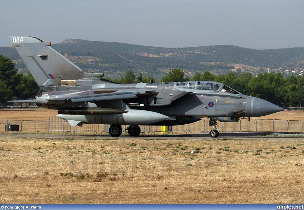 ZD716, Panavia Tornado GR.4, Royal Air Force