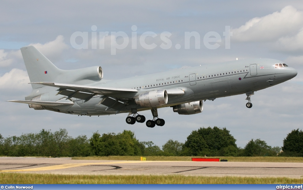 ZE706, Lockheed L-1011-500 Tristar C.2A, Royal Air Force