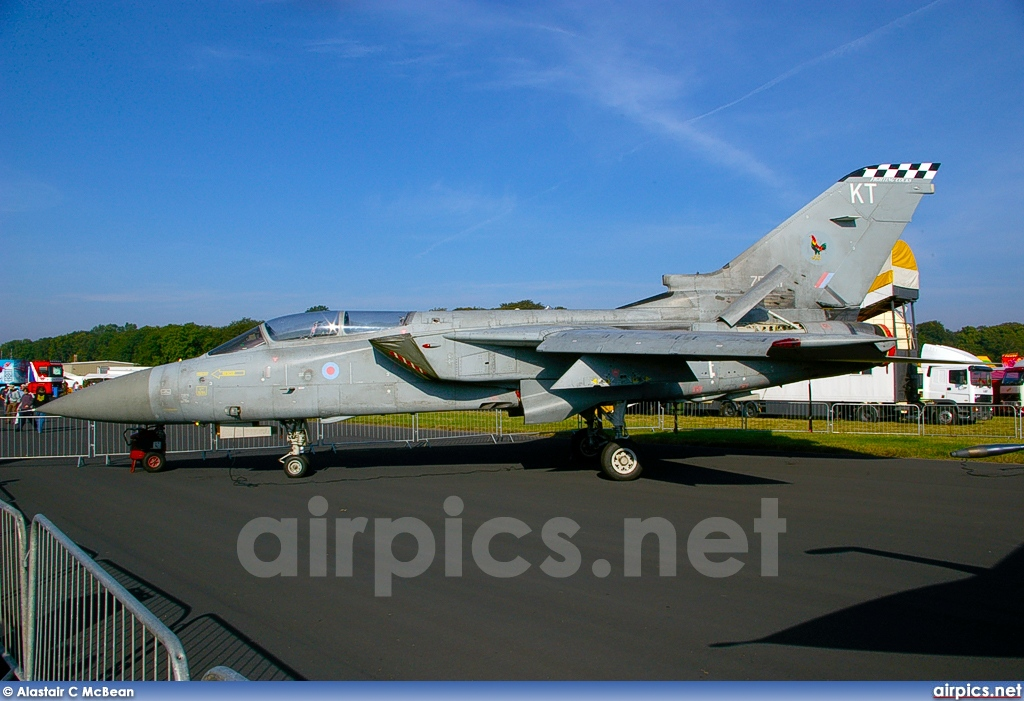 ZE941, Panavia Tornado F.3, Royal Air Force