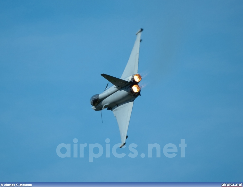 ZJ926, Eurofighter Typhoon FGR.4, Royal Air Force