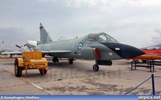 0-62355, Convair TF-102A Delta Dagger, Hellenic Air Force