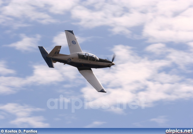 003, Beechcraft T-6A Texan II, Hellenic Air Force