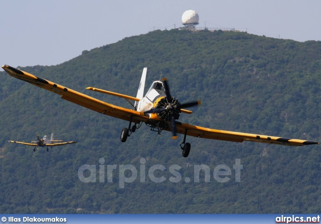 030, PZL M-18B Dromader, Hellenic Air Force