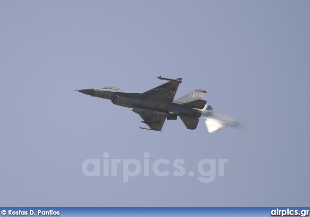 046, Lockheed F-16C Fighting Falcon, Hellenic Air Force