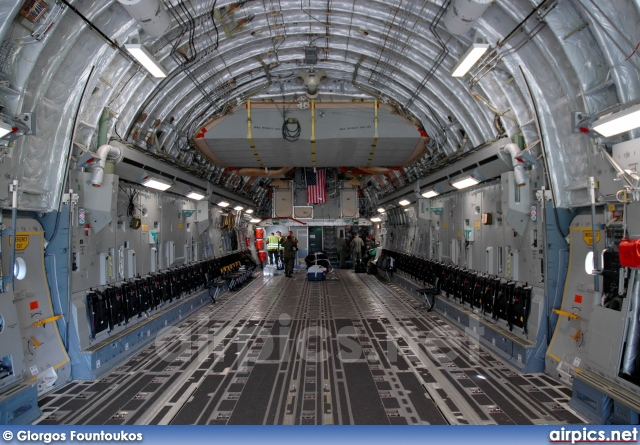 05-5140, Boeing C-17A Globemaster III, United States Air Force