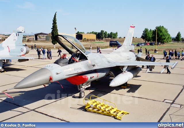 066, Lockheed F-16C Fighting Falcon, Hellenic Air Force