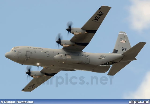 07-8614, Lockheed C-130J-30 Hercules, United States Air Force