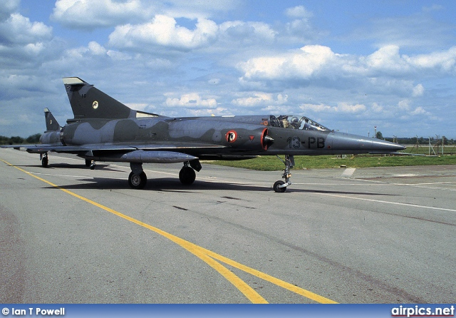 10, Dassault Mirage 5F, French Air Force