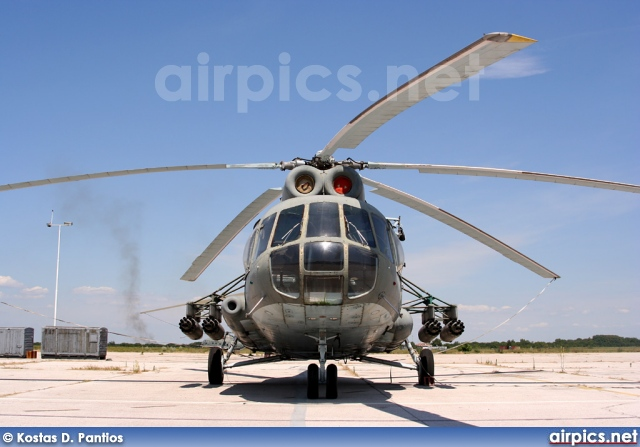 12308, Mil Mi-8T, Serbian Air Force