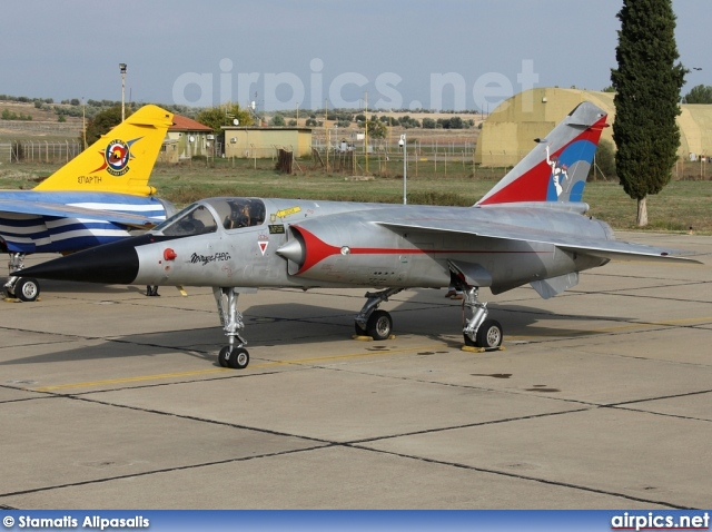 129, Dassault Mirage F.1CG, Hellenic Air Force