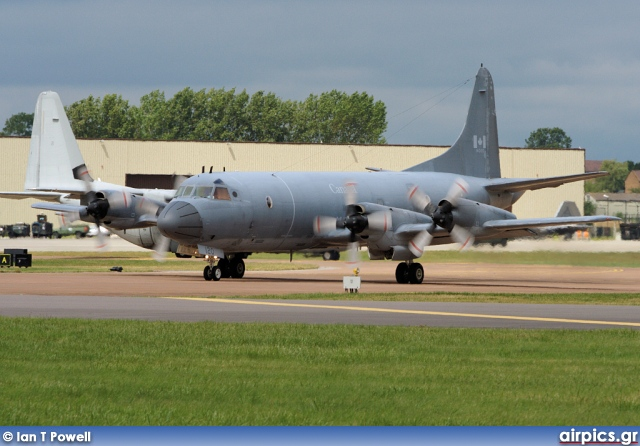 140120, Lockheed CP-140A Arcturus, Canadian Forces Air Command