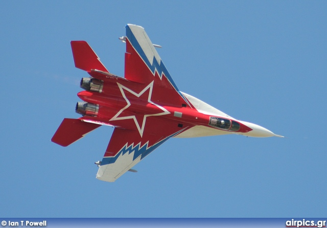 156, Mikoyan-Gurevich MiG-29M OTV, Untitled