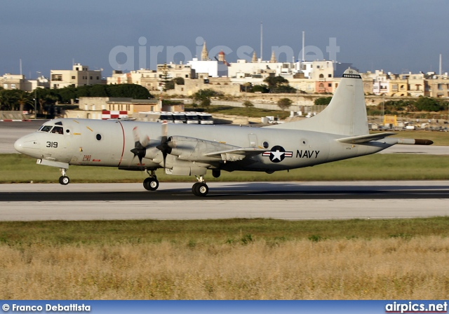 157319, Lockheed P-3C Orion, United States Navy