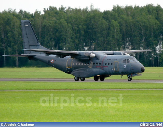 165, Casa C-235-220M, French Air Force