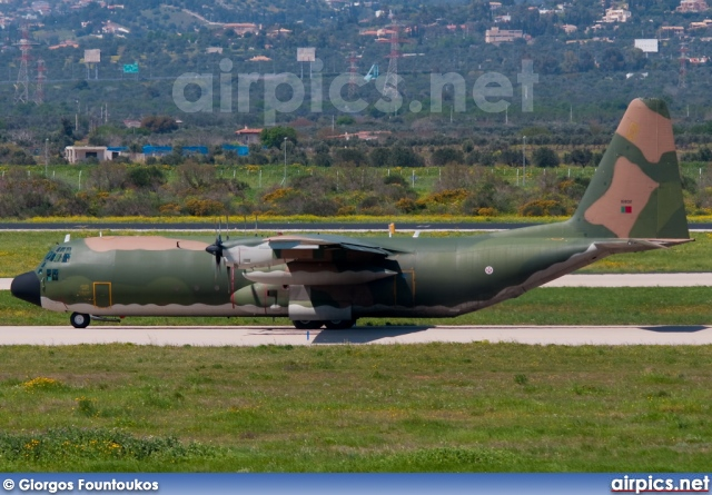 16802, Lockheed C-130H-30 Hercules, Portuguese Air Force