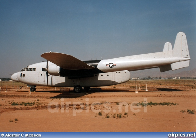 22122, Fairchild C-119G Flying Boxcar, United States Air Force