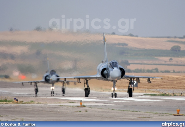232, Dassault Mirage 2000EG, Hellenic Air Force