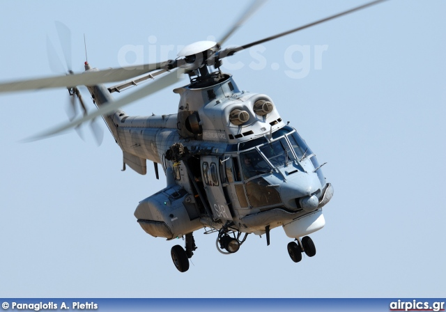 2620, Aerospatiale (Eurocopter) AS 332-L1 Super Puma, Hellenic Air Force