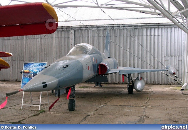 3014, Northrop (Canadair) NF-5A Freedom Fighter, Hellenic Air Force