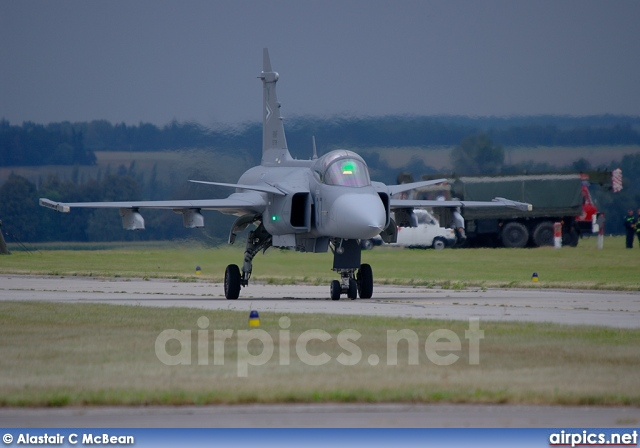 37, Saab JAS 39C Gripen, Hungarian Air Force