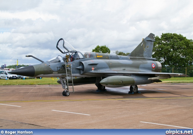 375, Dassault Mirage 2000N, French Air Force