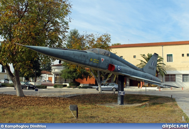38430, Northrop F-5A Freedom Fighter, Hellenic Air Force