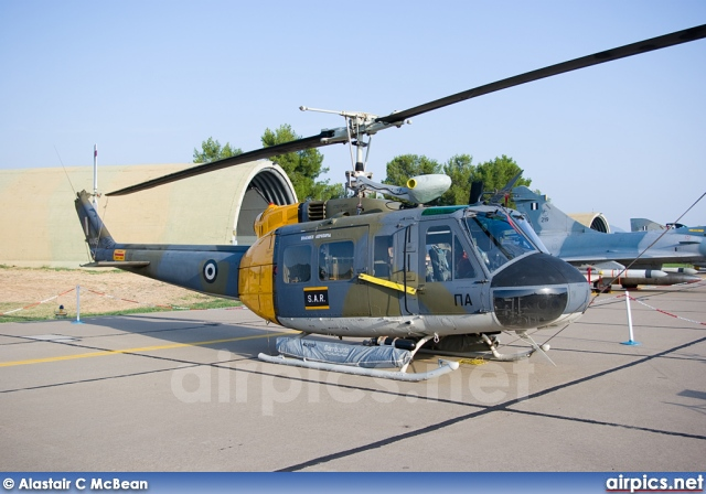 4445, Agusta Bell AB-205A, Hellenic Air Force