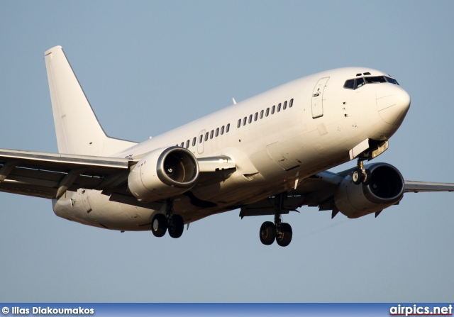 4L-TGL, Boeing 737-300, Untitled