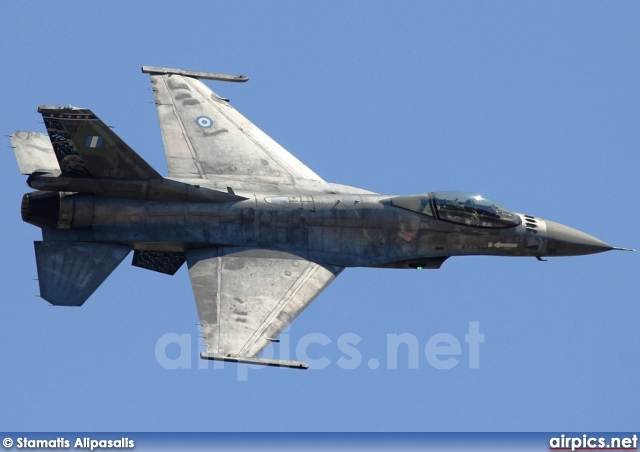 503, Lockheed F-16C Fighting Falcon, Hellenic Air Force
