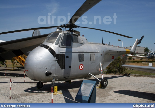 52-7577, Sikorsky H-19, Turkish Air Force