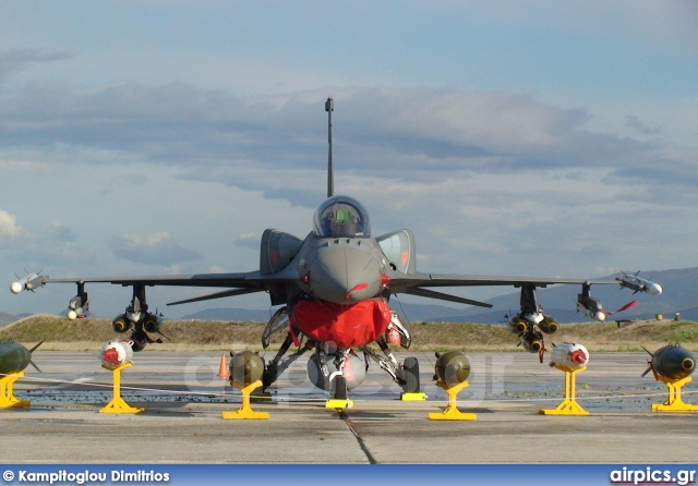 531, Lockheed F-16C Fighting Falcon, Hellenic Air Force