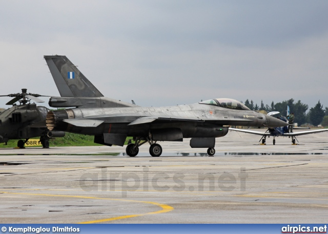 532, Lockheed F-16C Fighting Falcon, Hellenic Air Force