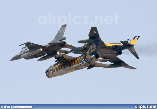 533, Lockheed F-16C Fighting Falcon, Hellenic Air Force
