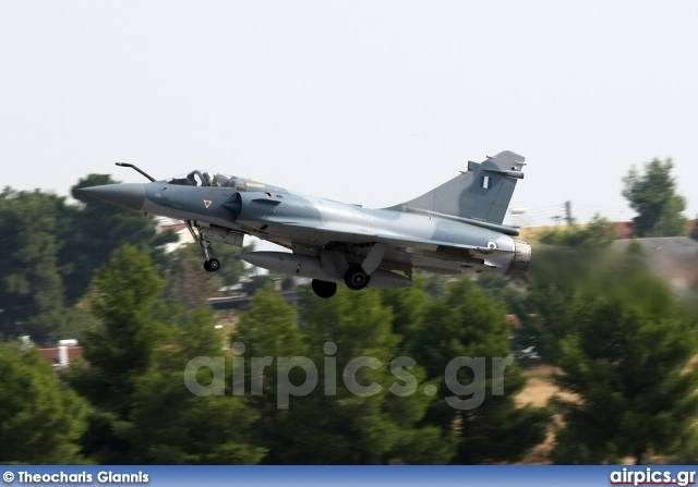 535, Dassault Mirage 2000-5EG, Hellenic Air Force