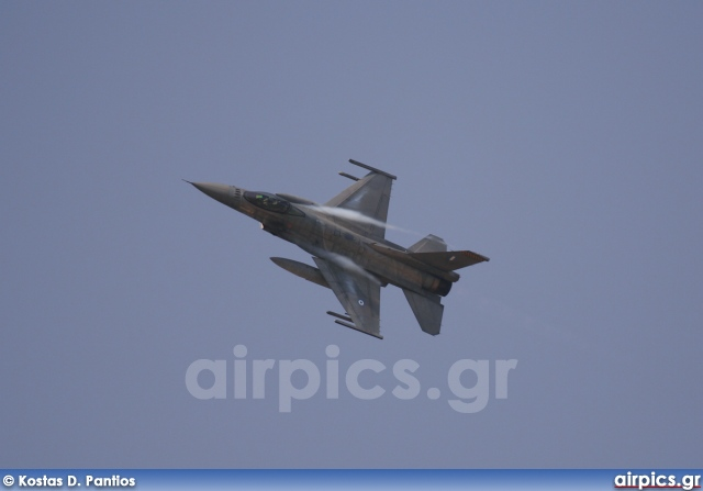 535, Lockheed F-16C Fighting Falcon, Hellenic Air Force